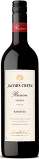 Jacob's Creek Shiraz Reserve 2013...